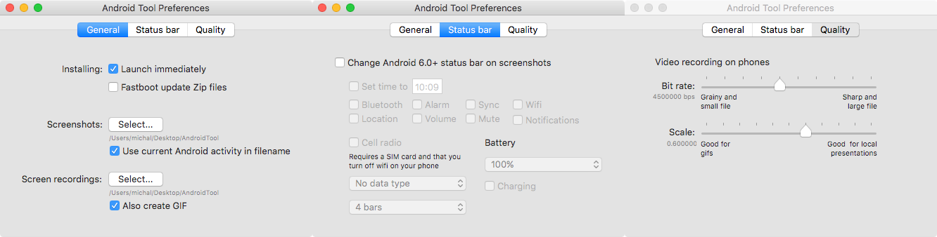 AndroidToolPreferences